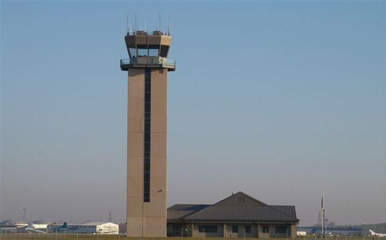 Cahokia Airport