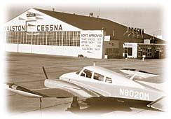 Walston Aviation FBO