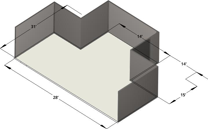 T Hangar Standard Model